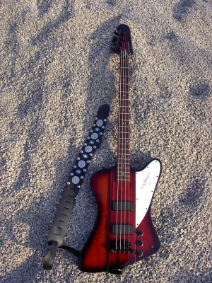 Epiphone by Gibson Thunderbird Reverse 4 Bass